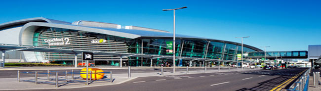 Aer Lingus Car Hire Dublin Airport
